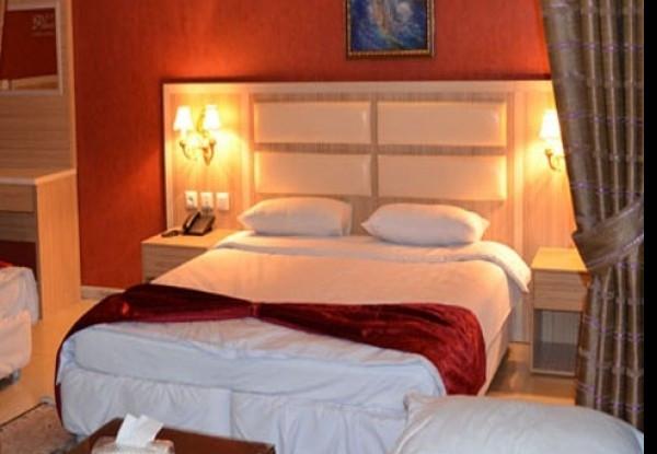 هتل فارس