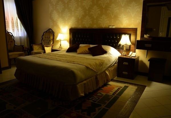 هتل کریم خان