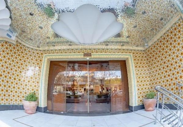 هتل ستاره