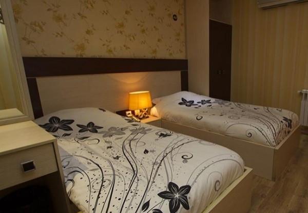 هتل شبستان