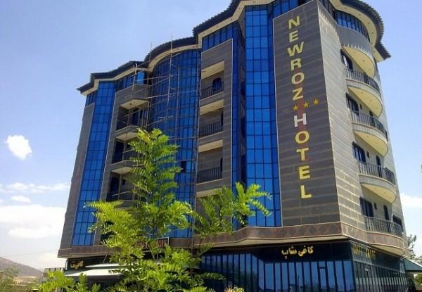 هتل-نوروز