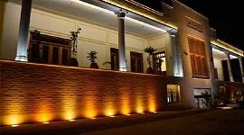 هتل-باغ-سرای-ایرانی