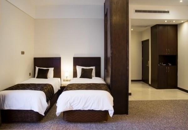 هتل جواهر شرق