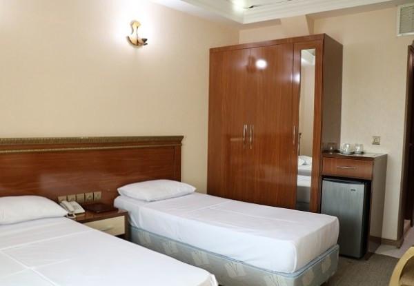 هتل نور