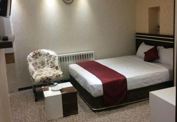 هتل سپنتا