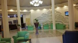 هتل اسپادانا