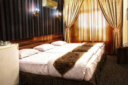 هتل آپارتمان ایلیا