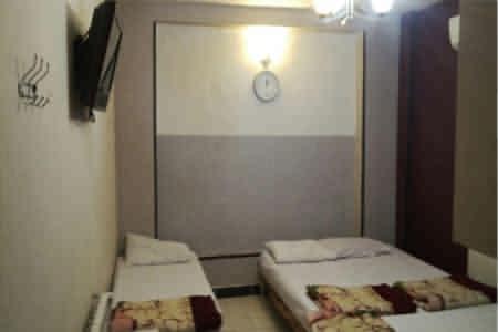 هتل آپارتمان ملکوت
