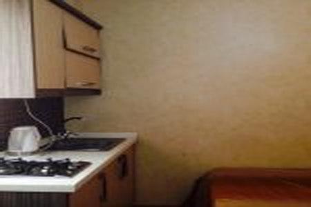 هتل آپارتمان کامرانیه